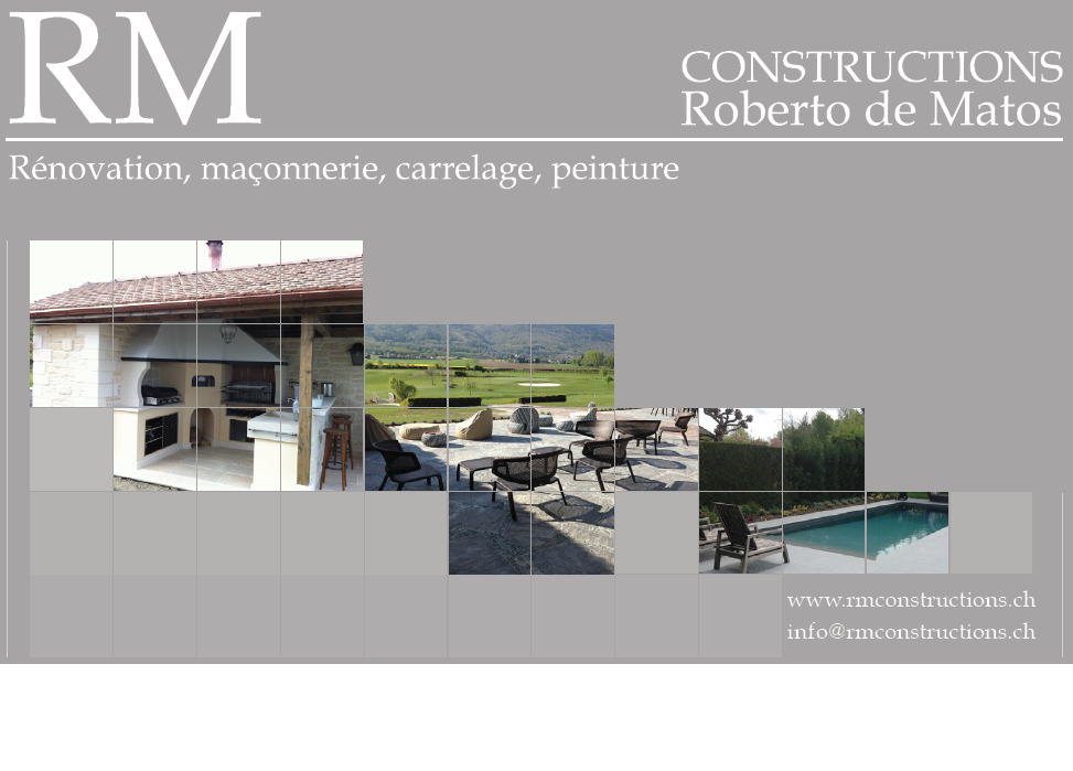 RM Constructions