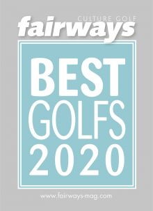 Le Jiva Hill Golf Club fait partie des Best Golfs 2020 de Fairways Mag